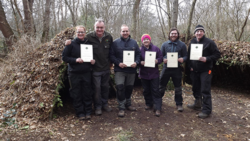 Bushcraft for Practitioners