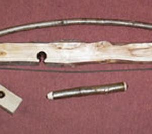 Bow Drill Set
