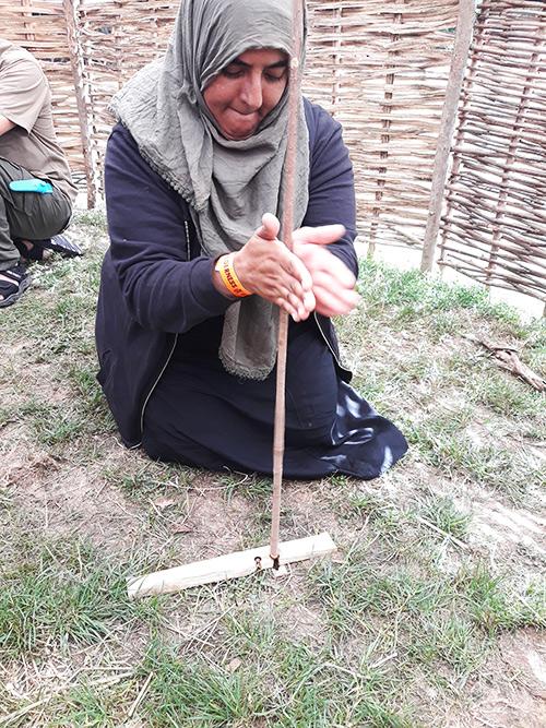 Woodland Survival Crafts - Woodland Survival Crafts